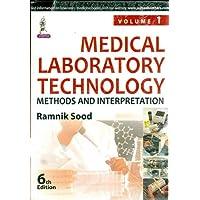Medical Laboratory Technology: Methods and Interpretation 2 Vol Set