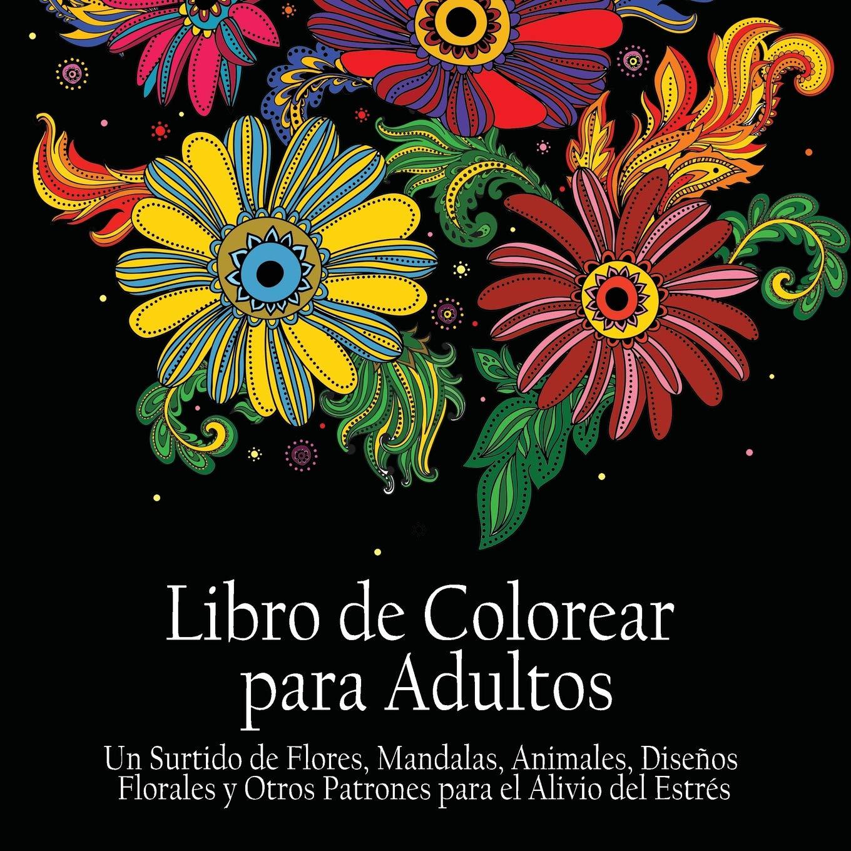 mandalas conscientes libro de colorear para adultos spanish edition