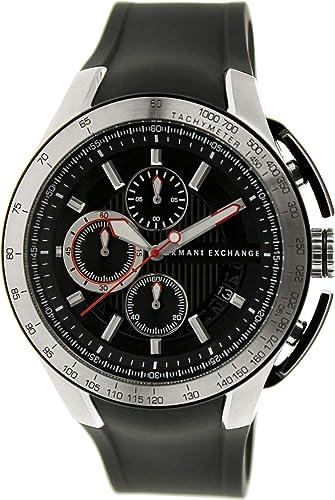 eb45564bb215 Armani Exchange AX1400 - Reloj para hombres