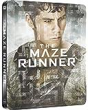 Maze Runner - Il Labirinto Steelbook Edizione Limitata (Blu-Ray)