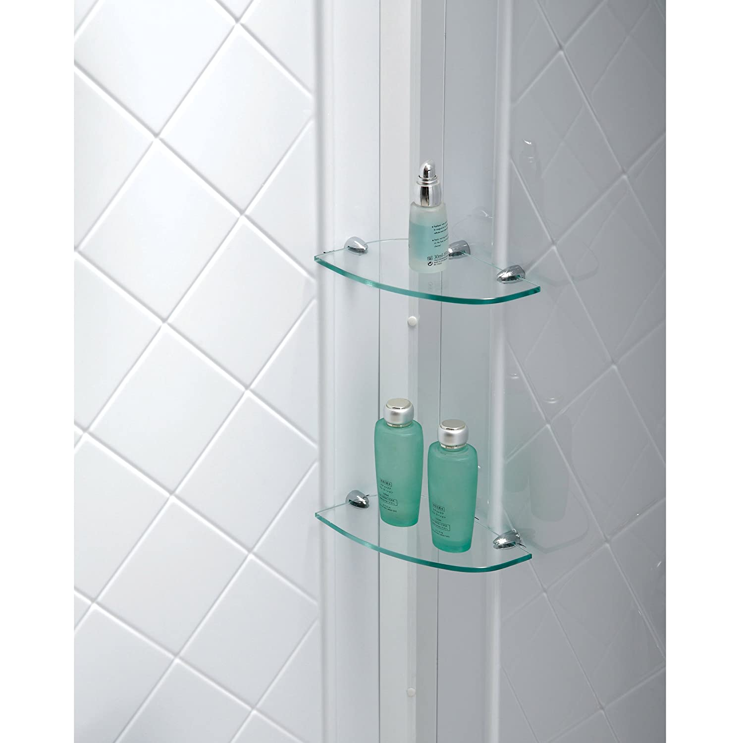DreamLine QWALL-Tub Backwall Kit, SHBW-1360603-01 - Shower Wall ...
