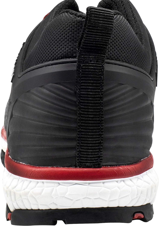 Negro Bellota 72223NB39S3 Zapato de seguridad 39