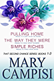 That Second Chance Boxed Set 1: Books 1-3