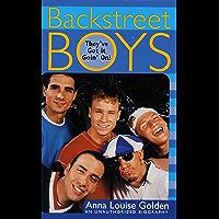Backstreet Boys: They've Got It Goin' On!