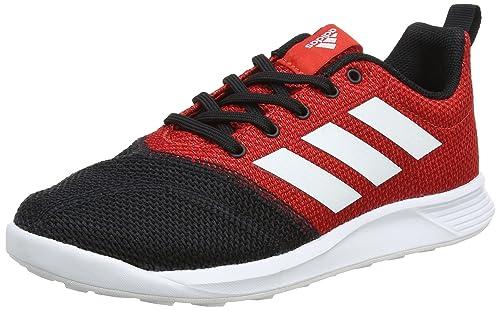 hot sale online 8b9eb df6c6 adidas Ace 17.4 Tr J, Scarpe da Calcio Unisex – Bambini, Rosso (Core