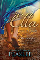 Ella Kindle Edition
