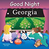 Good Night Georgia (Good Night Our World)