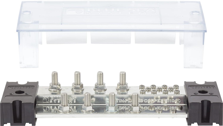 Blue Sea Systems 600A-1000A PowerBars