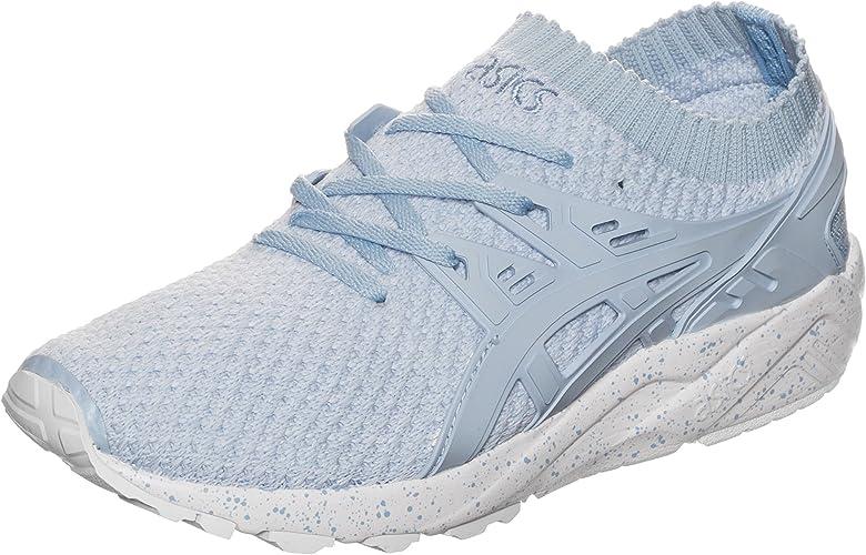 ASICS Gel-Kayano Trainer Knit, Zapatillas para Mujer: Amazon.es: Zapatos y complementos