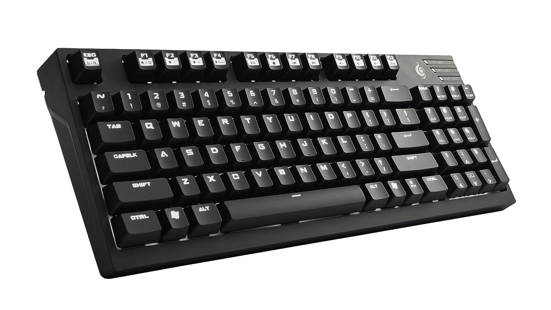 Cooler Master CM Storm Quick Fire TK - Teclado (USB, Negro, USB, ABS sintéticos, Gaming Console, Hogar): Amazon.es: Informática