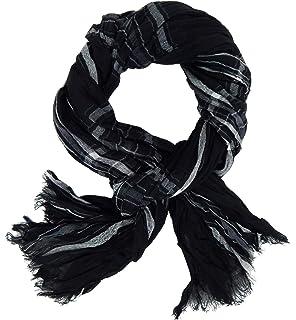 4f10716bcb3c Ella Jonte Écharpes foulard d homme élégant et tendance de la dernière  collection by Casual