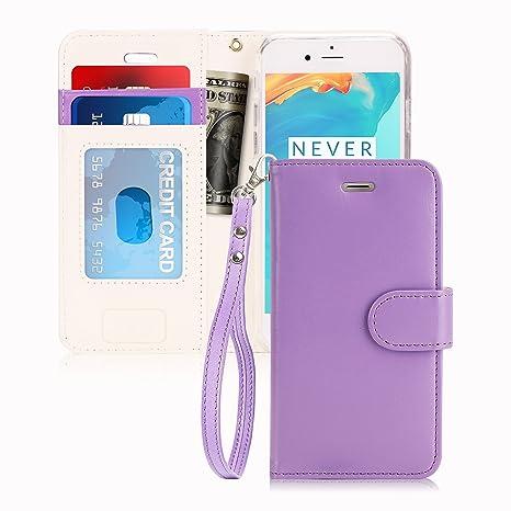 a88e5bc478 iPhone6sケース iPhone6ケース,FYY 手帳型 カード収納 スタンド機能 マグネット開閉 ストラップ付き