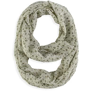 Foulard Snood Florida 4 coloris - Couleur - Taupe  Amazon.fr ... 3a3a827651c