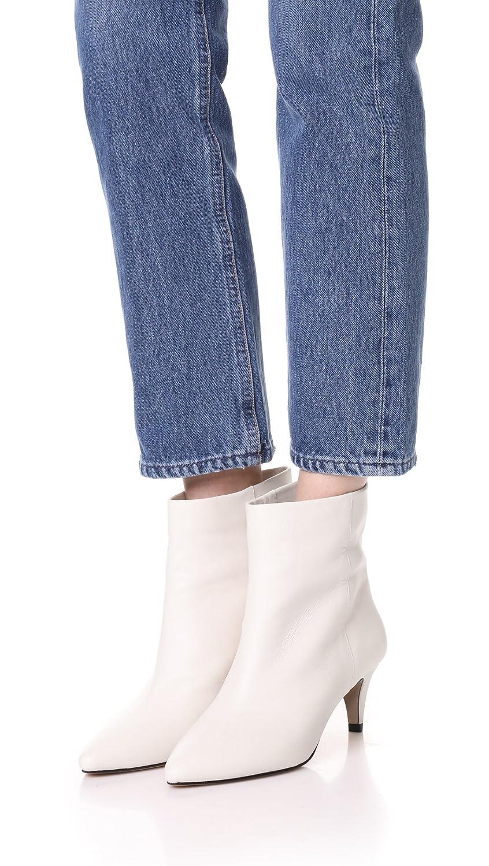 Dolce Vita Women's Dee Booties B06Y6MLB2G 6 B(M) US|Ivory