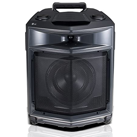 The 8 best lg 50 watts loudr portable speaker system