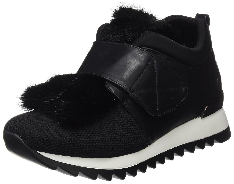 COOLWAY Regina, Zapatillas para Mujer, Negro (Blk) 38 EU: Amazon.es: Zapatos y complementos