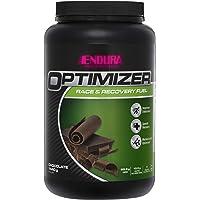 Endura Optimizer Race and Recovery Fuel, Chocolate, 1.44 Kilograms