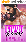 Untamed Daddy (Mountain Men of Bear Valley Book 3)