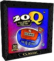 20Q Classic Orange/Blue
