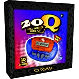 TCG Toys 20Q Classic Orange/Blue, Model:B07HCVBCHH