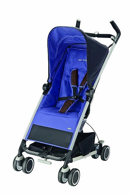 Bébé Confort Noa - Silla de paseo, color azul (classic)