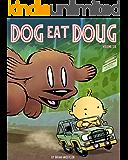 Dog eat Doug Comics Volume 6: Funny Dog Comics