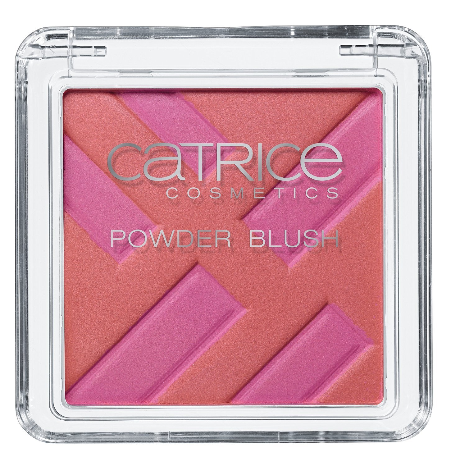 Catrice Edition limitada Graphic Grace polvo rojo, Soyeuse que Procure un bronceado NATURELLEMENT calefactor, de color C01 Structured Shapes, 8.2 g, 0.28 oz.