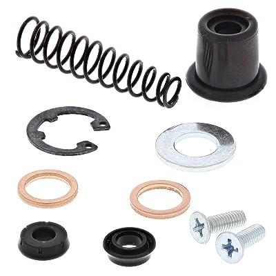 All Balls 18-1002 Master Cylinder Rebuild kit: Automotive