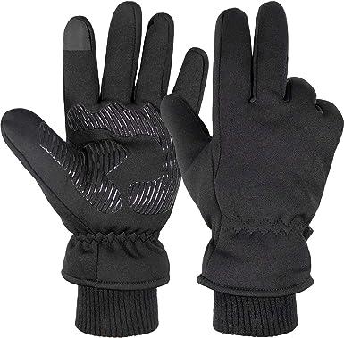 Details about  /Winter Outdoor Men Ski Gloves Women Waterproof Touch Screen full-finger Gloves