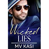 Wicked Lies: A Passionate Romance