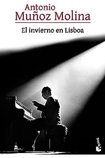 El invierno en Lisboa (Biblioteca Antonio Muñoz Molina)