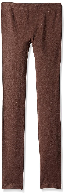 4b032d978486 Via Spiga Women s Basic Seamless Leggings at Amazon Women s Clothing store