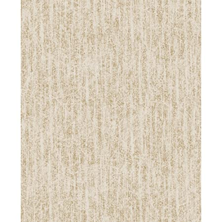 Boutique Devore Beige And Gold Metallic Wallpaper Was GBP2299 Now GBP15