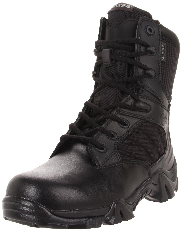 523102b4b94 Bates Men's GX-8 GORE-TEX Side-Zip Insulated Waterproof Boot