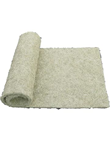 pemmiproducts Alfombra para roedores hecha de 100% de cáñamo, 100 x 40 cm 10