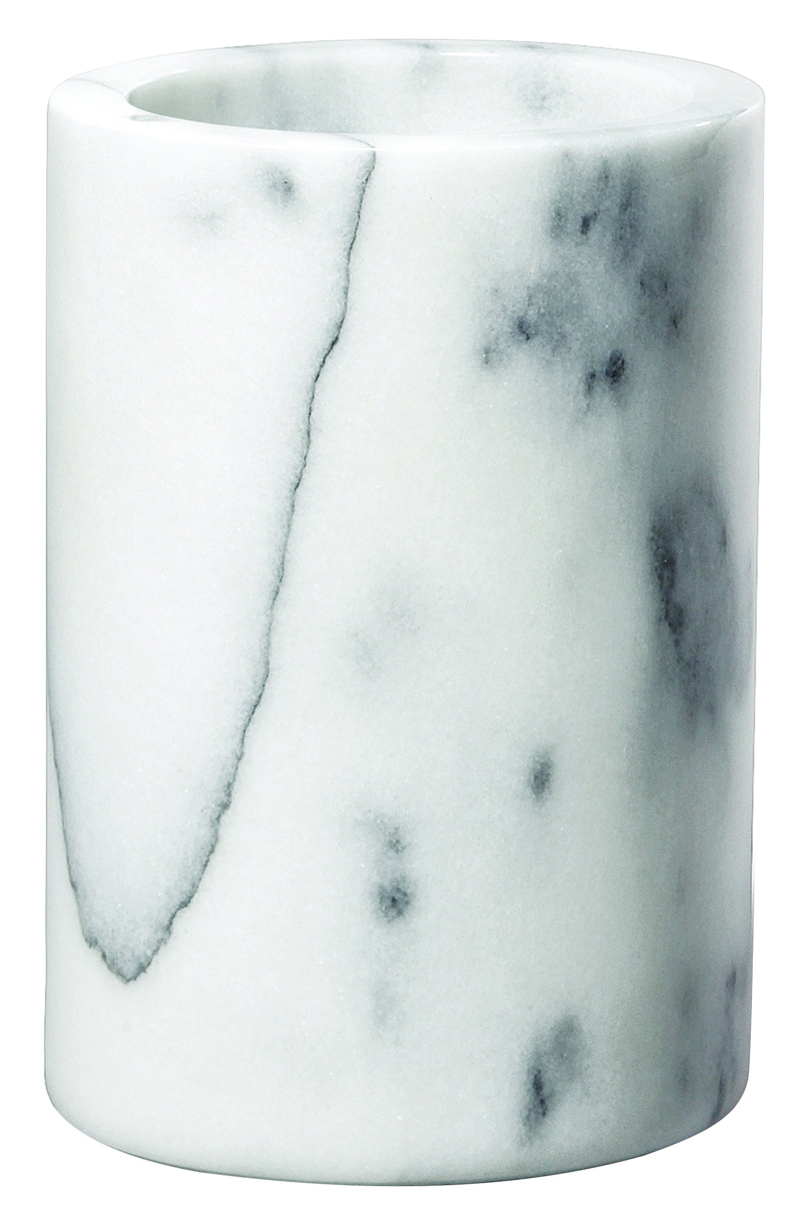 Tablecraft Products White Wine Marble Cooler