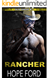 Rancher (Exiled Guardians MC Book 3)