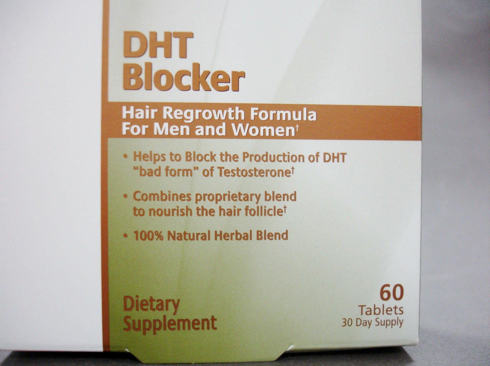 Shen MIN Hair Regrowth DHT Blocker 60ct X 2 Boxes!! Shipping Fast