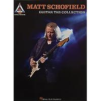 Matt Schofield Guitar Tab Collection