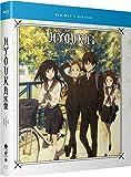 HYOUKA Complete Series Blu-Ray(氷菓 ひょうか 全22話+OVA1話)
