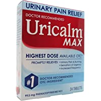 b0f9e4a66ba Amazon Best Sellers  Best Urinary Tract Infection Treatments