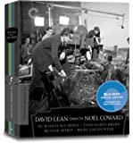 David Lean Directs Noel Coward (The Criterion Collection) [Blu-ray]