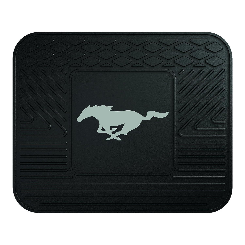 FANMATS 16808 Mustang Horse Utility Mat