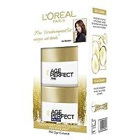 L'Oreal Paris Age Perfect Tag und Nacht Gesichtspflege-Set