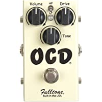 Fulltone OCD Version 2 Overdrive Guitar Pedal