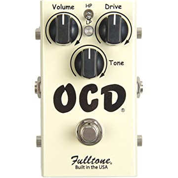 best Fulltone OCD Obsessive Compulsive reviews
