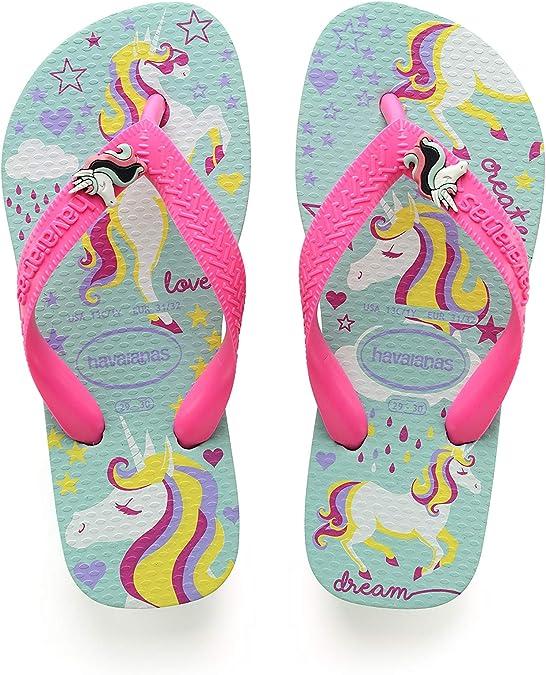 Sandale gar/çon Havaianas Hav Kids Freedom SL My Little Pony White