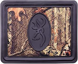 Amazon.com: Browning Utility Rear Floor Mat: Sports & Outdoors