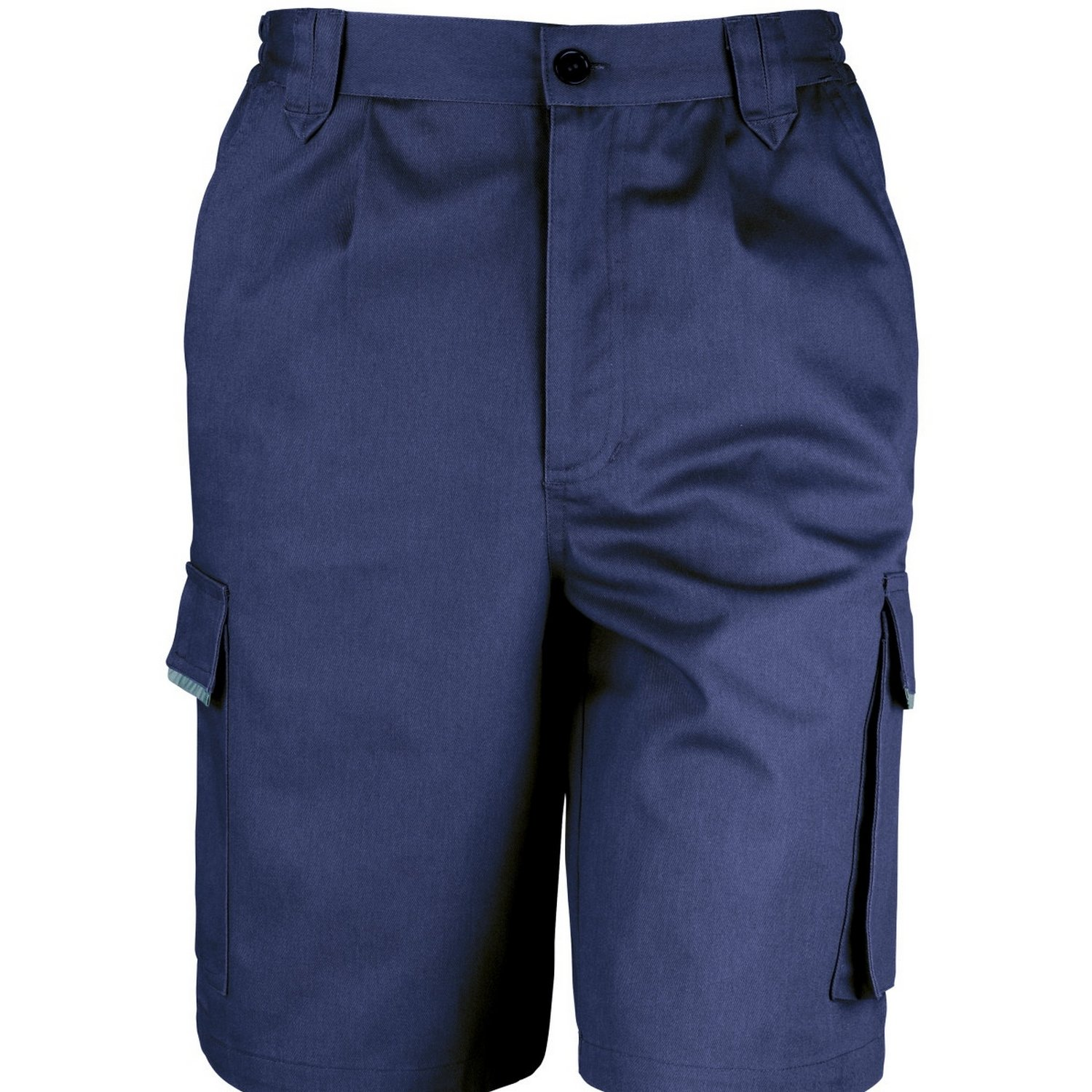 Result Unisex Work-Guard Action Shorts/Workwear