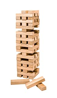 Professor Puzzle GG2262Giant ribalti Torre Gioco da Giardino